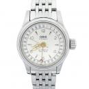 ORIS(오리스) 17 JEWELS 오토매틱 스틸 여성용 시계 [강남본점]