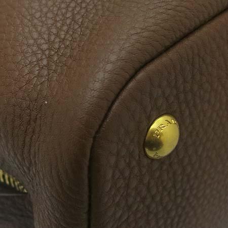 Prada(프라다) BR4372 VIT.DAINO(송아지 가죽) 측면 집업 토트백 [동대문점] 이미지5 - 고이비토 중고명품