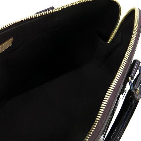 Louis Vuitton(루이비통) 모노그램 베르니 아마랑뜨 알마 TGM 토트백 [강남본점] 이미지6 - 고이비토 중고명품
