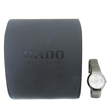RADO(라도) 318.0656.3  원형라운드 티타늄 여성용 시계 [동대문점]