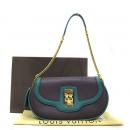 Louis Vuitton(루이비통) M97083 2011 컬렉션 Shiny Art Deco(아트 데코) 클러치 겸 숄더백 [인천점]