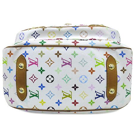 Louis Vuitton(루이비통) M40125 모노그램 멀티 컬러 화이트 리타 2WAY [대전본점] 이미지5 - 고이비토 중고명품