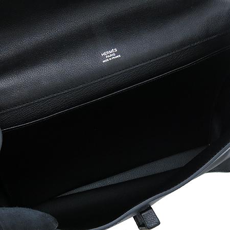 Hermes(에르메스) 토고 블랙 에트리벨트 토트백 [강남본점] 이미지5 - 고이비토 중고명품