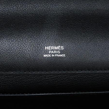 Hermes(에르메스) 토고 블랙 에트리벨트 토트백 [강남본점] 이미지6 - 고이비토 중고명품