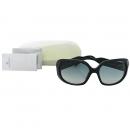 Swarovski(스와로브스키) AVA 블랙 뿔테 장식 선글라스 [강남본점]