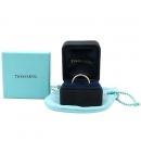 Tiffany(티파니) 18K 골드 LUCIDA(루시다) 웨딩 밴드 4.5MM 반지 [강남본점]