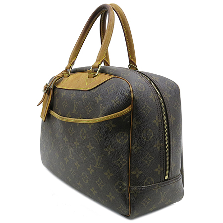 Louis Vuitton(루이비통) M47270 모노그램 보울링 베니티 토트백