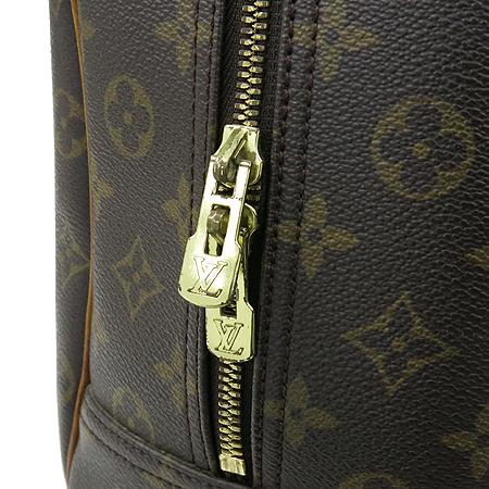 Louis Vuitton(루이비통) M47270 모노그램 보울링 베니티 토트백 이미지5 - 고이비토 중고명품