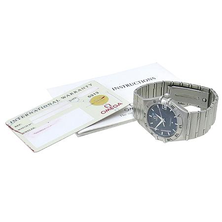 Omega(오메가) 1512.40 컨스틸레이션 스틸밴드 남성용 시계 이미지2 - 고이비토 중고명품