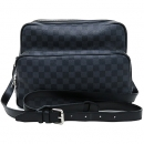 Louis Vuitton(루이비통) N45252 다미에 그라피트 캔버스 아이오 메신저 크로스백 [강남본점]