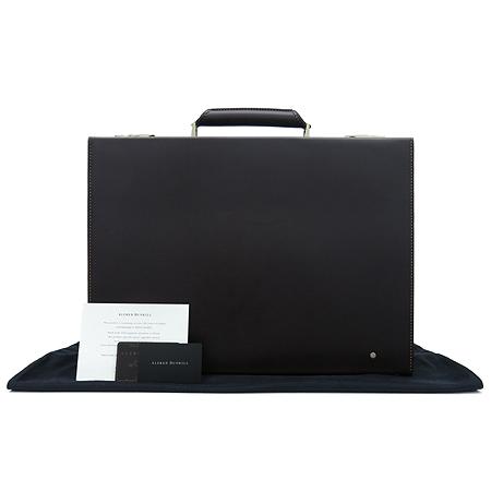 Alfred Dunhill(던힐) LP8030B Box Calf 더플 락 버클 브리프케이스 서류가방 [강남본점]