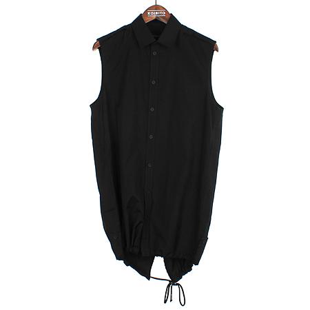 GIVENCHY(지방시) 블랙 민소매 셔츠 [부산센텀본점]
