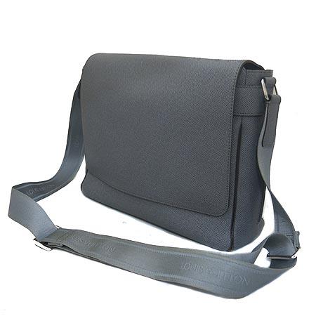 Louis Vuitton(루이비통) M32623 타이가 레더 로만 MM 크로스백 [동대문점] 이미지2 - 고이비토 중고명품