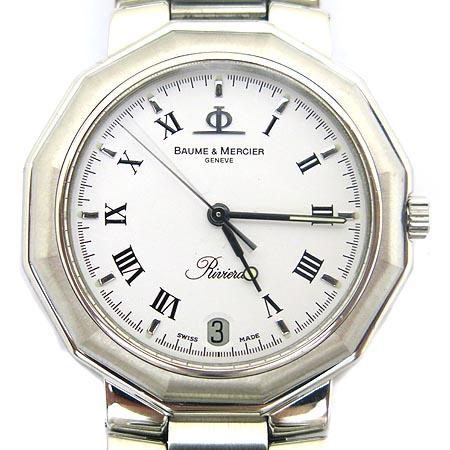 Baume&Mercier(보메메르시에) 5131 5231 RIVIERA(리비에라) 스틸 남성용 시계 [동대문점]