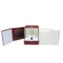 Cartier(까르띠에) W6900456 18K 핑크 골드 발롱블루 36MM 오토메틱 가죽밴드 남여공용 시계 [동대문점]