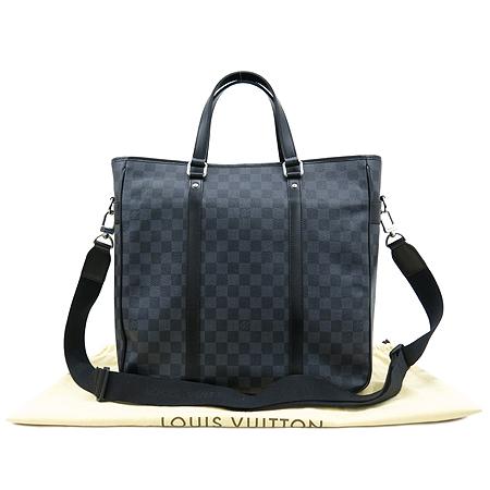 Louis Vuitton(루이비통) N51192 다미에 그라피트 캔버스 타다오 2WAY [부산센텀본점]