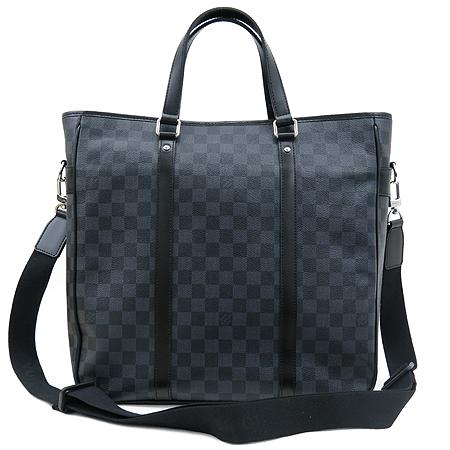 Louis Vuitton(루이비통) N51192 다미에 그라피트 캔버스 타다오 2WAY [부산센텀본점] 이미지2 - 고이비토 중고명품