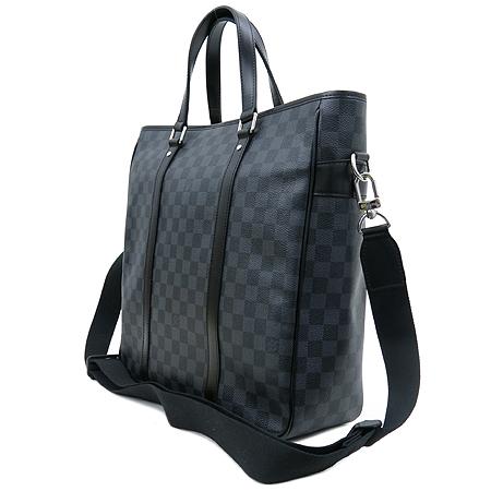 Louis Vuitton(루이비통) N51192 다미에 그라피트 캔버스 타다오 2WAY [부산센텀본점] 이미지3 - 고이비토 중고명품