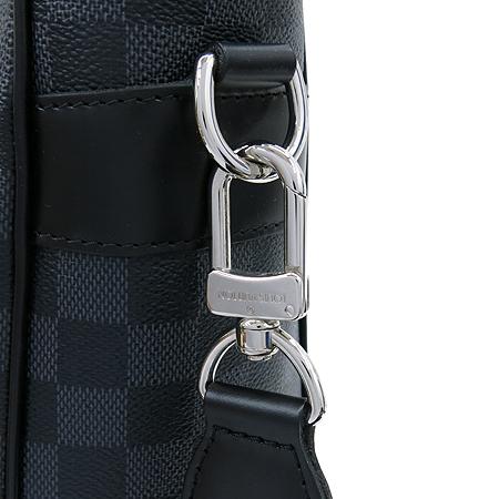 Louis Vuitton(루이비통) N51192 다미에 그라피트 캔버스 타다오 2WAY [부산센텀본점] 이미지4 - 고이비토 중고명품