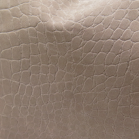 FURLA(훌라) 크로커다일 패턴 래더 숄더백