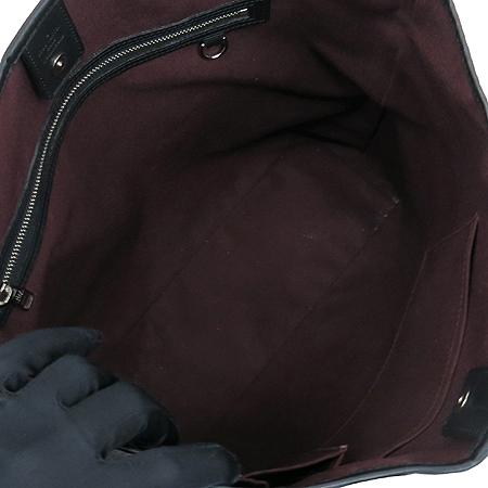 Louis Vuitton(루이비통) M56708 모노그램 마카사르 캔버스 데이비스 토트백 + 숄더스트랩 [대구반월당본점]