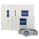 RAYMOND WEIL(레이몬드웨일) 9641 라운드 자개판 베젤 다이아 여성용 시계 [강남본점]