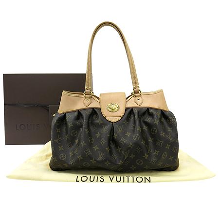 Louis Vuitton(루이비통) M45714 모노그램 캔버스 보에티 MM 숄더백 [강남본점]