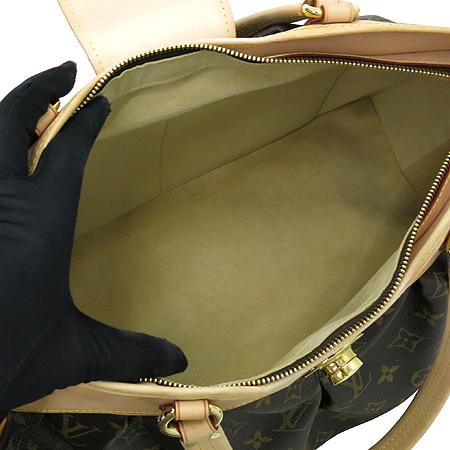 Louis Vuitton(루이비통) M45714 모노그램 캔버스 보에티 MM 숄더백 [강남본점] 이미지6 - 고이비토 중고명품