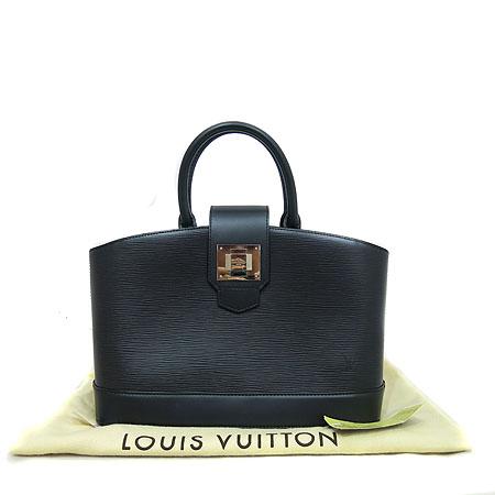 Louis Vuitton(루이비통) M40462 블랙 에삐 레더 미라보 PM 토트백 [인천점]