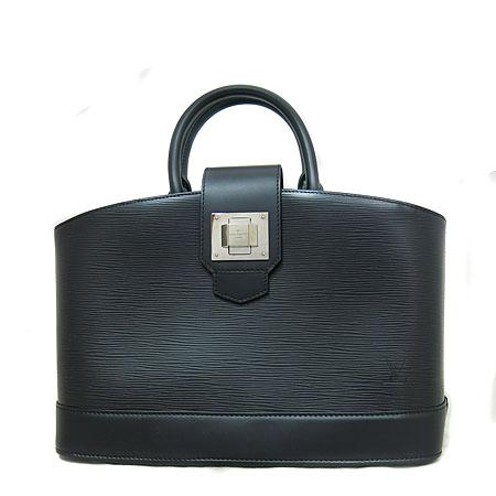 Louis Vuitton(루이비통) M40462 블랙 에삐 레더 미라보 PM 토트백 [인천점] 이미지2 - 고이비토 중고명품