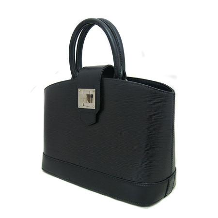 Louis Vuitton(루이비통) M40462 블랙 에삐 레더 미라보 PM 토트백 [인천점] 이미지3 - 고이비토 중고명품