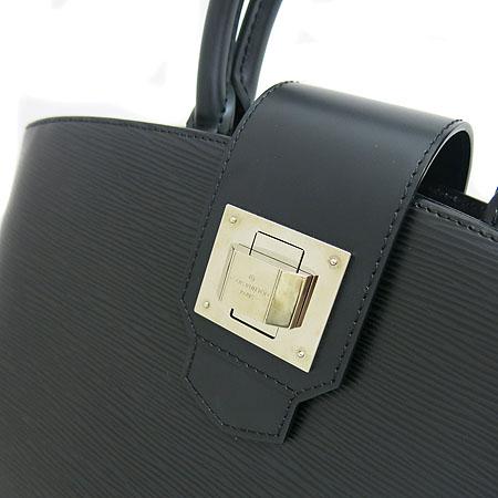 Louis Vuitton(루이비통) M40462 블랙 에삐 레더 미라보 PM 토트백 [인천점] 이미지4 - 고이비토 중고명품