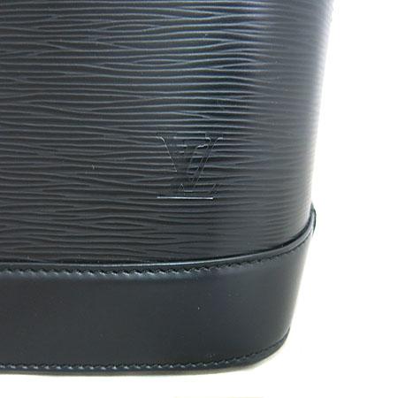 Louis Vuitton(루이비통) M40462 블랙 에삐 레더 미라보 PM 토트백 [인천점] 이미지5 - 고이비토 중고명품