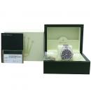 Rolex(로렉스) 116400GV MILGAUSS (1000가우스 / 밀가우스) 스틸 오토매틱 남성용 시계 [강남본점]