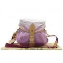 Louis Vuitton(루이비통) M93182 모노그램 데님 핑크 그라데이션 선샤인 크로스백 [대구반월당본점]
