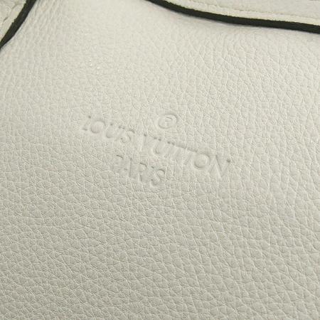 Louis Vuitton(루이비통) M93457 SC BAG CALF CREAM 아이보리 크림 레더 SOFIA 소피아 MM 보스톤 토트백 + 숄더 스트랩 2WAY [강남본점] 이미지4 - 고이비토 중고명품