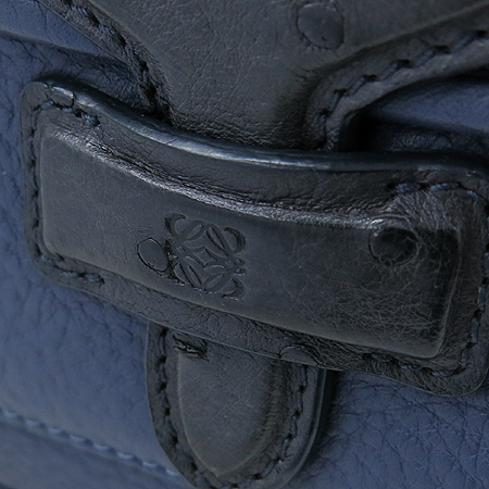 Loewe(로에베) 메이 퍼플 블루 컬러 원포켓 2WAY[인천점] 이미지3 - 고이비토 중고명품