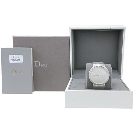 Dior(크리스챤디올) CD043110  LA D DE DIOR(라 디 드 디올) 스틸 남성용 시계 [부산센텀본점]