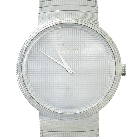 Dior(크리스챤디올) CD043110  LA D DE DIOR(라 디 드 디올) 스틸 남성용 시계 [부산센텀본점] 이미지2 - 고이비토 중고명품