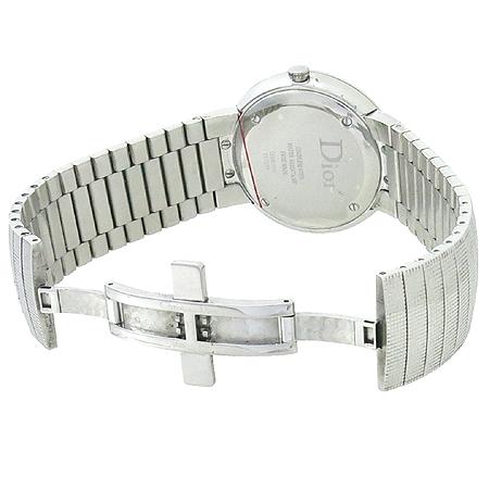 Dior(크리스챤디올) CD043110  LA D DE DIOR(라 디 드 디올) 스틸 남성용 시계 [부산센텀본점] 이미지4 - 고이비토 중고명품