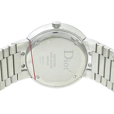 Dior(크리스챤디올) CD043110  LA D DE DIOR(라 디 드 디올) 스틸 남성용 시계 [부산센텀본점] 이미지5 - 고이비토 중고명품