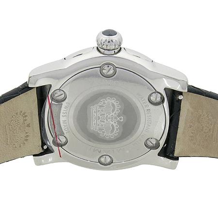 GLAM ROCK(글램 락) GR10046 MIAMI(마이애미) 쿼츠 라운드 스틸 다이얼 다이아 남여공용 시계 [부산센텀본점] 이미지4 - 고이비토 중고명품