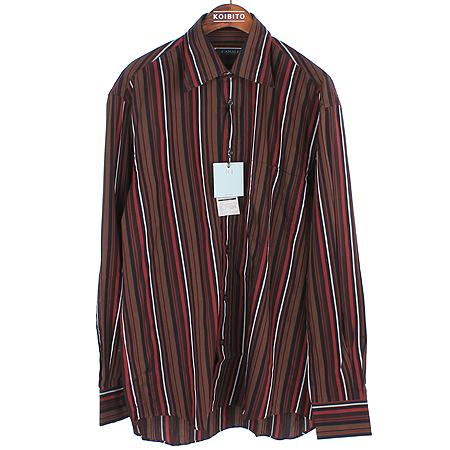 CANALI(카날리) 스트라이프패턴 셔츠 [강남본점]