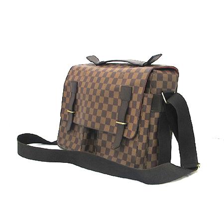 Louis Vuitton(루이비통) N42270 다미에 에벤 캔버스 브로드웨이 크로스백 이미지2 - 고이비토 중고명품