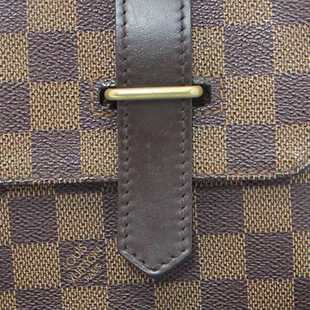 Louis Vuitton(루이비통) N42270 다미에 에벤 캔버스 브로드웨이 크로스백 이미지3 - 고이비토 중고명품