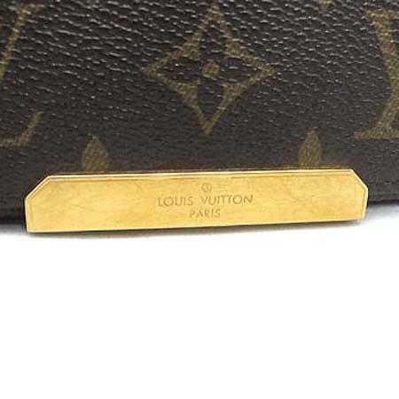 Louis Vuitton(루이비통) M40523 모노그램 캔버스 발미 MM 크로스백 [부산본점]