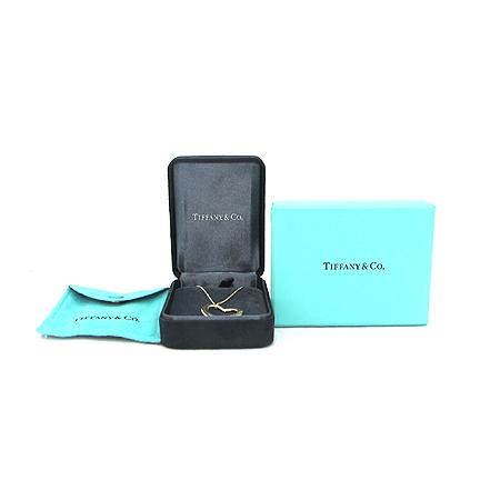 Tiffany(티파니) 10667321 18K 골드 ELSA PERETTI(엘사퍼레티) 오픈 하트 목걸이