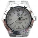 Tag Heuer(태그호이어) WAF1414 AQUARACER(아쿠아레이서) 스틸 여성용 시계 [강남본점]