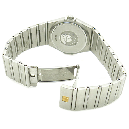 Omega(오메가) 1512 30 스틸 CONSTELLATION (컨스틸레이션) 남성용 시계 [인천점]