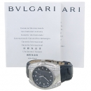 Bvlgari(불가리) EGW30G 화이트골드 (750) ERGON(에르곤) 베젤 다이아 가죽밴드 여성용 시계 [강남본점]